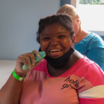 Intellectual Disabilities or Autism – Youth (June 20-24 & June 27-July 1, 2021)